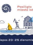 Jūros šventė 2021: pagrindiai akcentai ir PROGRAMA