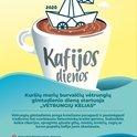 Kafijos dienos | Vėtrungių kelio 2020 sezono atidarymas