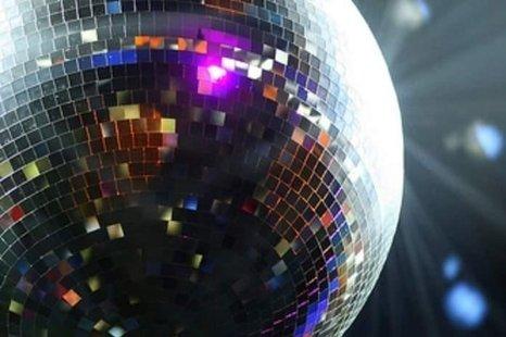 90's disco l Gargždai