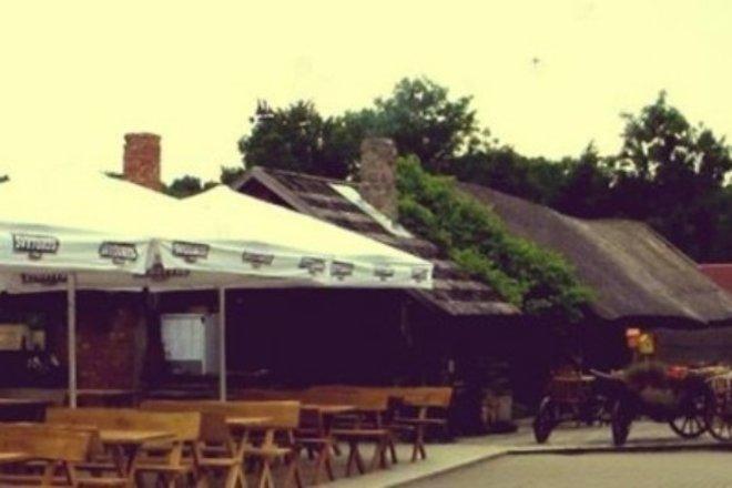 Kафе - бар «Žvejo sodyba»