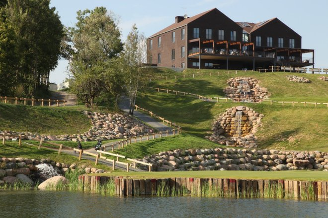 "Golf club ""National Golf Resort"""