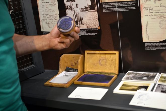 Edukacinės programos Gargždų krašto muziejuje
