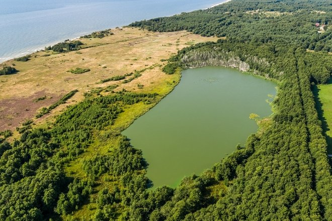 Озеро Плочо