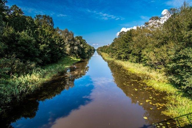 Король Вильгельм канал