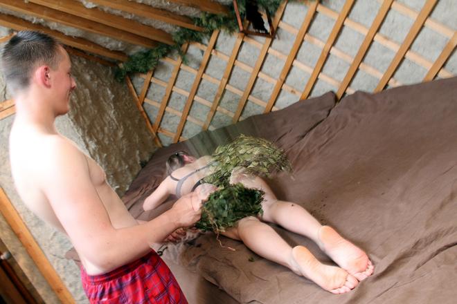Edukacinė pirties programa Šalpėnų veltinio namuose