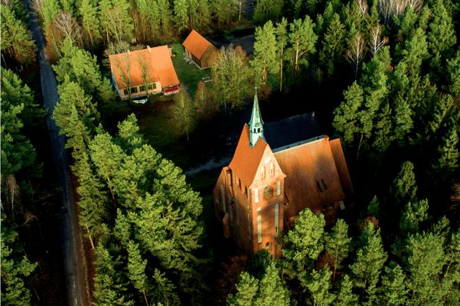 Евангелическо-лютеранская церковь Ванагай